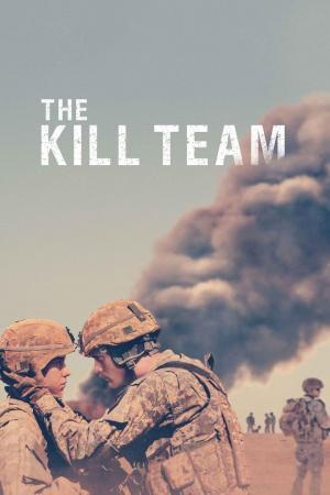 affiche The Kill Team