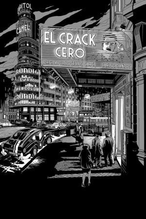 affiche El crack cero
