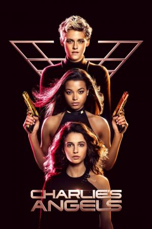 affiche Charlie's Angels