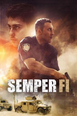 affiche Semper Fi