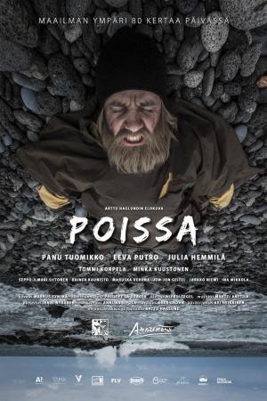 affiche Poissa