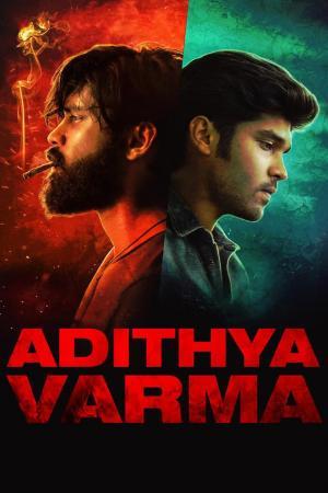 affiche Adithya Varma
