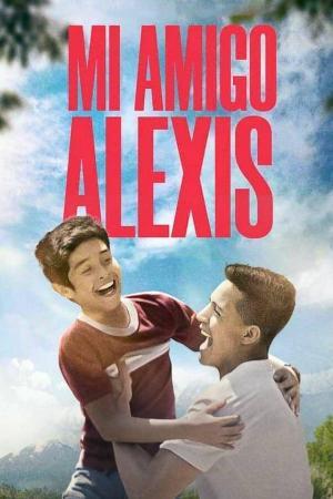 affiche Mi amigo Alexis