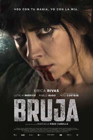 affiche Bruja