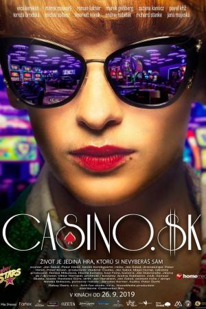 affiche Casino.sk