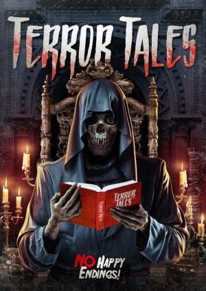 affiche Terror Tales