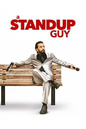 affiche A Stand Up Guy