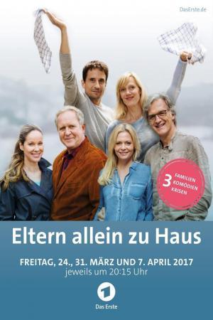affiche Eltern allein zu Haus: Die Schröders