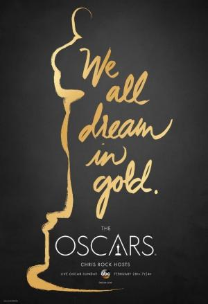 affiche Journey to the Oscars