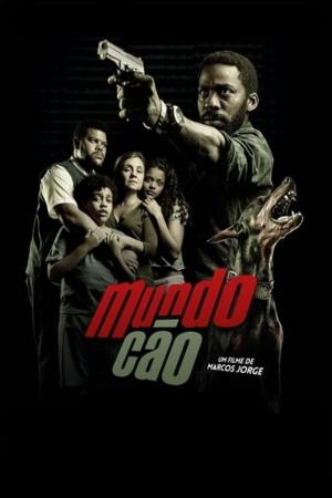 affiche Mundo Cão