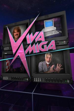 affiche Viva Amiga