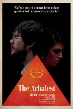 affiche The Arbalest