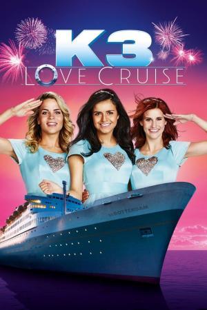 affiche K3 Love Cruise