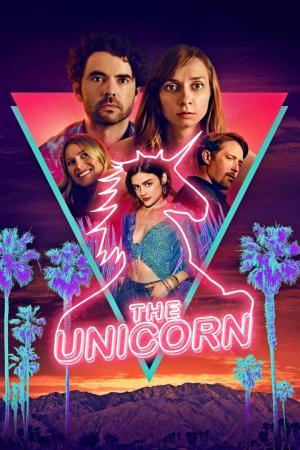 affiche The Unicorn