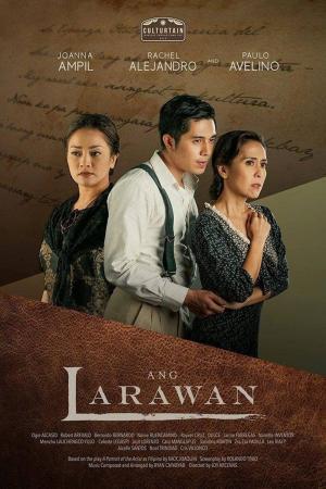affiche Ang Larawan