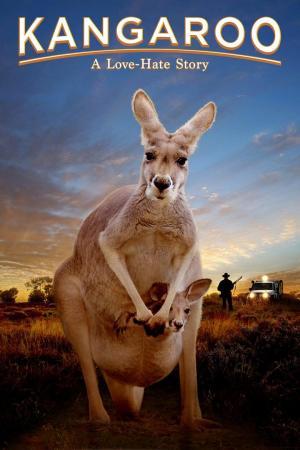 affiche Kangaroo: A Love-Hate Story