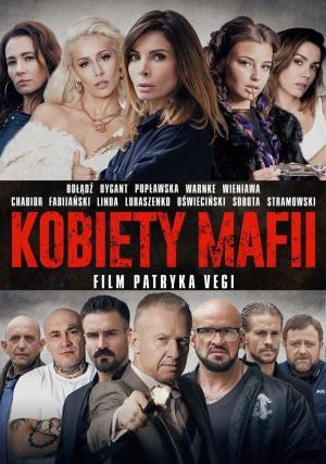 affiche Kobiety mafii