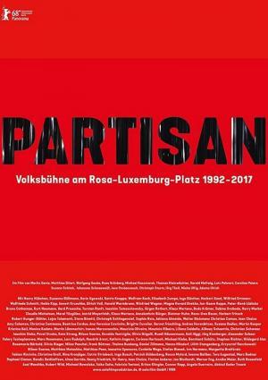 affiche Partisan