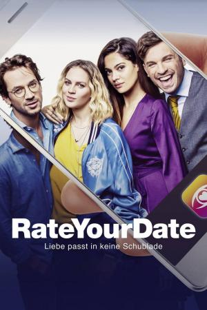 affiche Rate Your Date