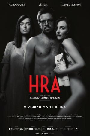 affiche Hra