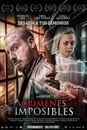 affiche Crímenes imposibles