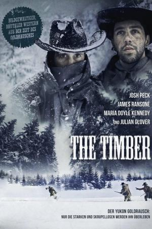 affiche The Timber