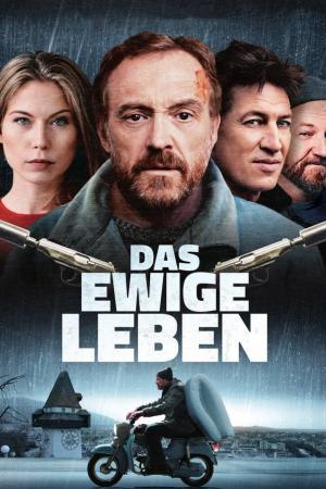 affiche Das ewige Leben