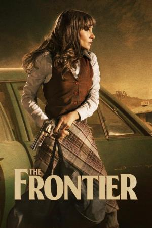 affiche The Frontier