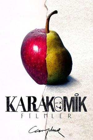 affiche Karakomik Filmler