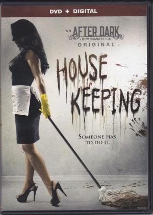 affiche Housekeeping
