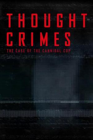 affiche Thought Crimes
