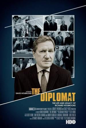 affiche The Diplomat