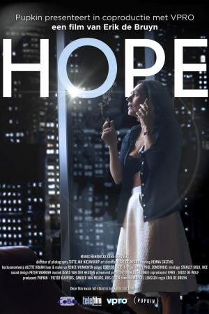 affiche Hope