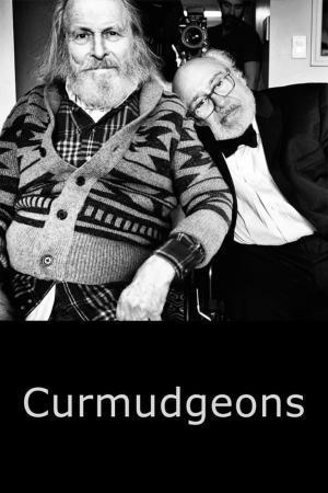 affiche Curmudgeons