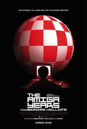 affiche Des Chambres aux Milliards : les années Amiga !