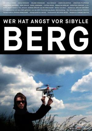 affiche Wer hat Angst vor Sibylle Berg?