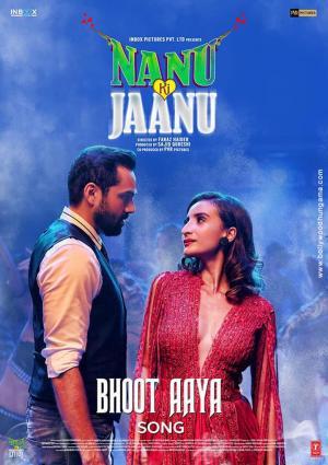 affiche Nanu Ki Jaanu