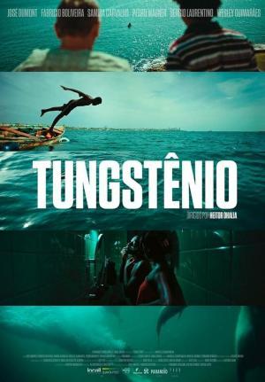affiche Tungstênio