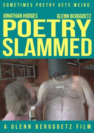 affiche Poetry Slammed
