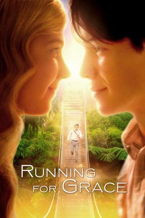 affiche Running for Grace