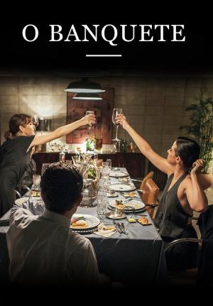 affiche O Banquete