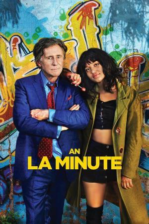 affiche An L.A. Minute