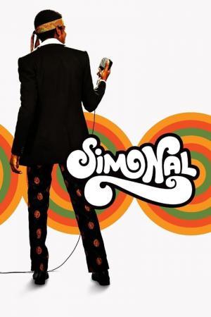 affiche Simonal