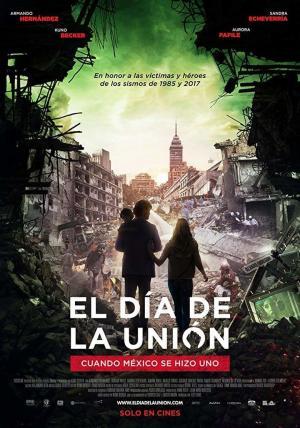 affiche El Día de la Unión