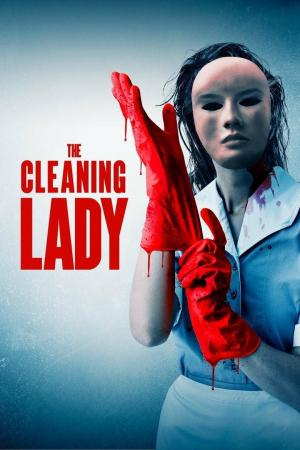 affiche The Cleaning Lady