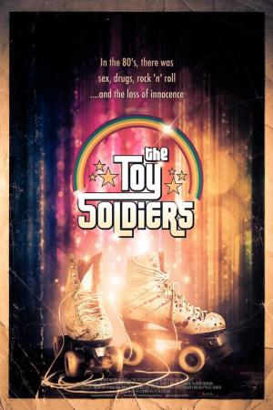 affiche The Toy Soldiers