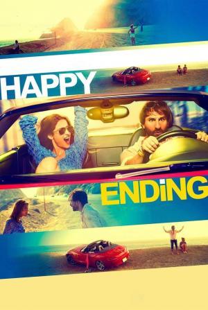 affiche Happy Ending
