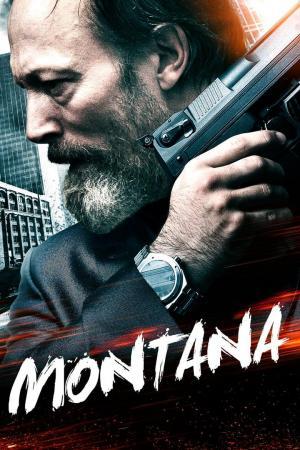 affiche Montana