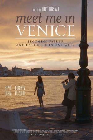 affiche Meet Me in Venice