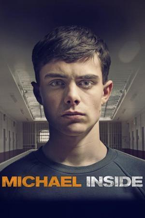 affiche Michael Inside